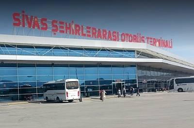 Sivas Otogar Taksi Hizmeti